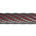 CERTEX satsar på miljövänliga stållinor