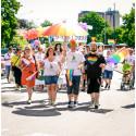 Nästa års Pride i Falkenberg - 13 juni 2015