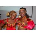 Vind en rejse for to til Tobago