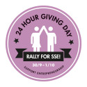 Rally for SSE! − a 24-Hour Giving Day