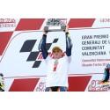 MILLER WINS FINAL MOTO3 ROUND & KTM THE MANUFACTURER´S TITLE