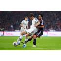 Målkåte Bayern mot målkåte Bayer i toppkamp