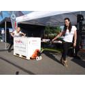 Toyota Material Handling Finland - Toyota mukana Power Truck Show'ssa