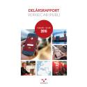 Verisecs delårsrapport januari - juni 2015