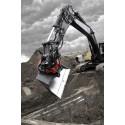 Rototilt® förvandlar grävmaskiner till fullfjädrade redskapsbärare