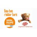 Bjäre Kraft på End Game och Spin of Hope