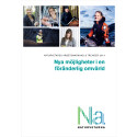 Ny rapport: Naturvetare tar nya positioner på arbetsmarknaden