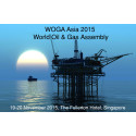 WOGA ASIA 2015 NOW OPEN FOR REGISTRATION