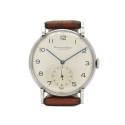 Klockkvaliten 16/5, Nr: 5, INTERNATIONAL WATCH Co. Schaffhausen, herrur, 34,5 mm, Cal 83