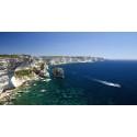 Upptäck Korsikas orörda kust och charmiga byar