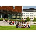 Förskollärarutbildningen vid Högskolan i Gävle i topp när landets utbildningar rankas