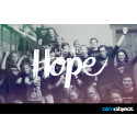 Jump for Hope – BIMobjects välgörenhetsprojekt