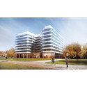 Axis Skanska Property Poland