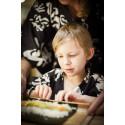 Yasuragi Kids lanserar sushiskola och duobehandling för barn
