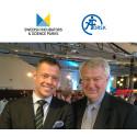 Ta chansen till finansiering - sök ÅForsk Entreprenörsstipendier!