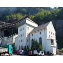 Samler kraftverkene i Svelgen