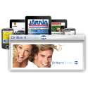 Om mobil E-handel, IPhone, Android – BrilliantSmile.