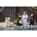 Premiär för Molières Den inbillade sjuke