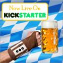 The OktoberFit is now live on Kickstarter!