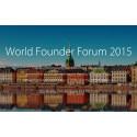 Pressinbjudan: Världens hetaste uppstartsföretag till KTH