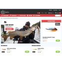 Motillo bakom internationell e-handel inom sportfiske