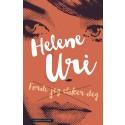 Helene Uri: Fordi jeg elsker deg_omslag
