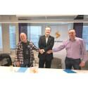 Historisk avtale om ny pensjonsordning i Sporveien