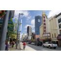 Vancouver - en smuk og charmerende storby