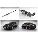 Yamaha Motor's Performance Damper Features in LEXUS GS