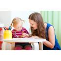 Rekordhöjning av personaltätheten i förskolan