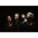 Stora framgångar för Svenska Indie-rock bandet Join the Riot  -På turné, TV-reklammusik, Radio och nu väntar Kina!