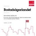 PRESSINBJUDAN: Dags att importera den norska bostadspolitiken!