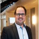 Vi välkomnar Peter Dalmyr som ny affärsutvecklare