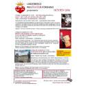 Boka redan nu för höstens teaterföreställningar i Lindesberg
