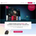 LG HENTER INN NORDISKE APP-UTVIKLERE TIL SMART-TV-WORKSHOP FOR WEBOS