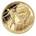 Tapio Rautavaaran kunniaksi lyödään kultaraha