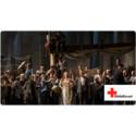 Nytt samarbete mellan Röda Korset och Kristina från Duvemåla för dagens Kristina och Karl Oskar