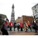 Virgin Trains brings London closer to Blackpool