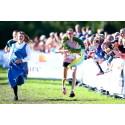 William Morwabe och Annelie Johansson segrare i det 51:a Lidingöloppet