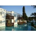 45 pct. af Spies' gæster bor på koncepthoteller som Sunwing Family Resorts eller voksenhotellerne Sunprime Hotels.