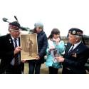 Legion Scotland hosts Centenary Gallipolo event at Edinburgh Castle