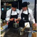 Kockelever från Köping – Vinnare i Sveriges Unga GLMS-kockar