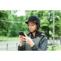 Ny app - gratis olyckslarm i mobilen för ryttare