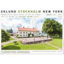 Sven-Göran Erikssons vänder sig till Eklund Stockholm New York för försäljningen av fantastiska Björkefors Herrgård, i vackra Värmland.