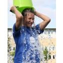 """ALS ice bucket challenge 2015"" – Nu kör vi igen!!!"