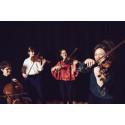 Kom & Hör: fem dagar kammarmusik med nästa generations klassiska musiker!