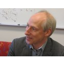 Jan-Åke Larsson, professor i informationskodning