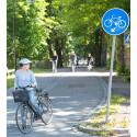 Många miljoner till cykelinfrastruktur i nya budgeten