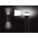 Udendørs lamper til individuelle, intelligente koncepter – ALVA-serien fra ESYLUX