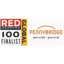 Pennybridge finalist i Red Herring Top 100 Global Award